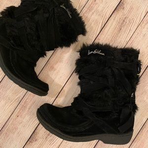 Sam Edelman Meiko winter boots. 9.5